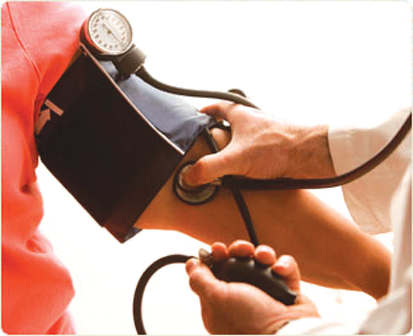 hypertension arterielle : symptomes, cause, traitement