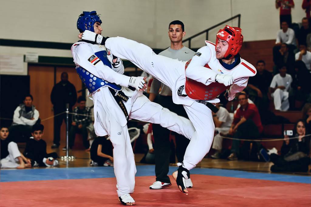 Sport de combat d'origine coreenne