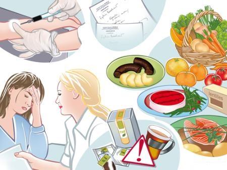 La carence en fer symptome cons quence traitement aliment - Produit riche en fer ...