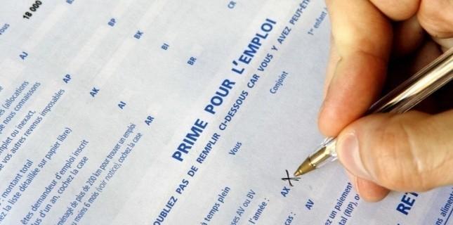 Conditions pour b n ficier de la prime pour l emploi - Plafond prime pour l emploi ...